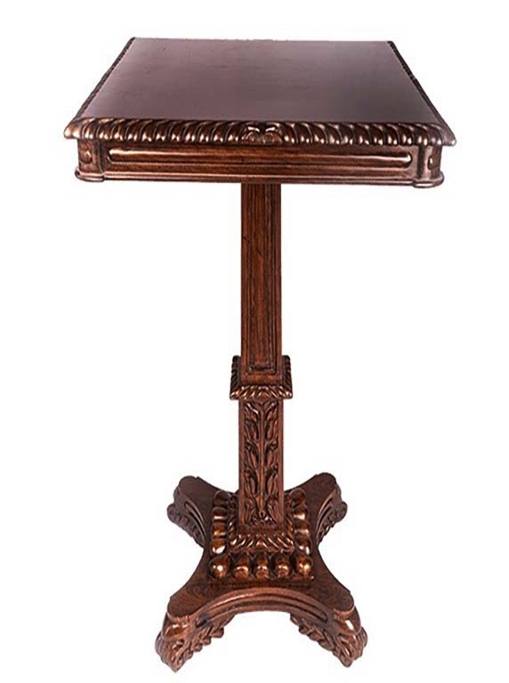Central side Table -