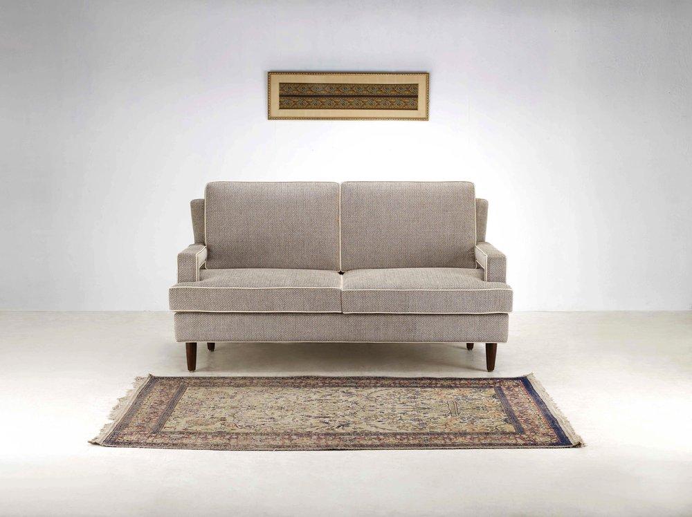 Trivedi Sofa -