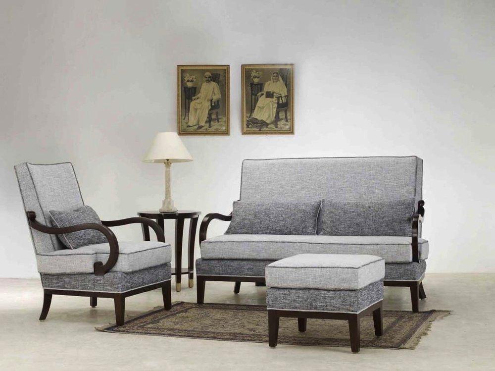 Brahmen Sofa -