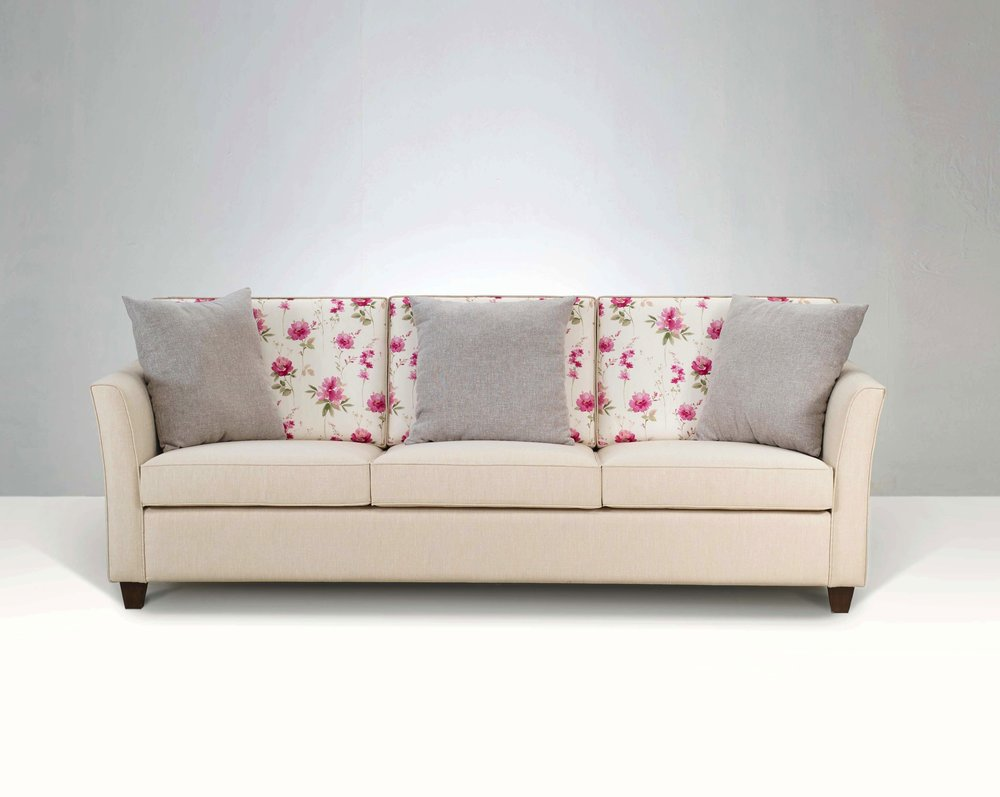 Shazad Sofa -