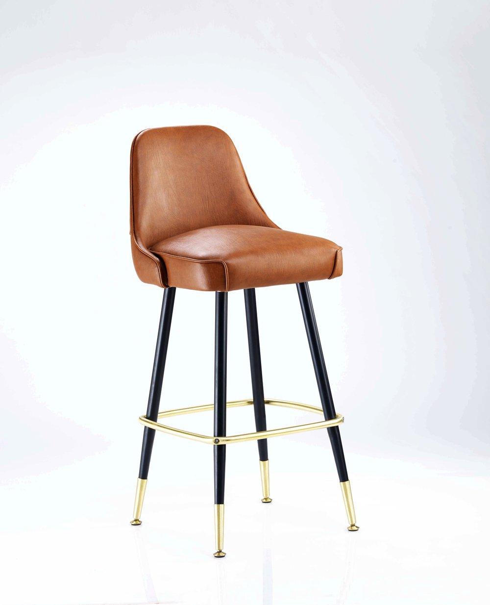Fountain Bar Chair -