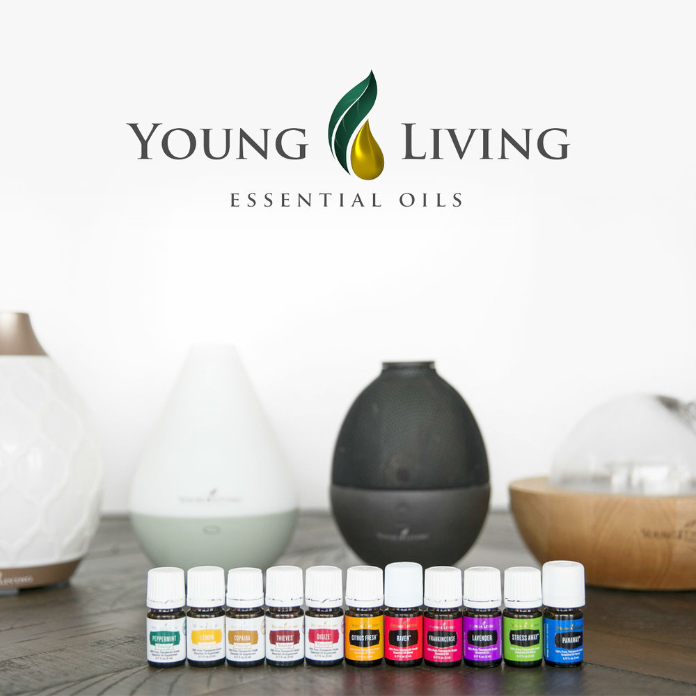 Young Living Essential Oils - All December proceeds will benefit Davis. Thank you, Kelly! Contact Kelly Meehan directly at 602-710-1000 to ensure proceeds go to Davis.