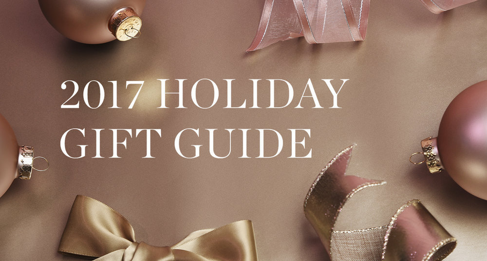 Photography for Holiday Gift Guide
