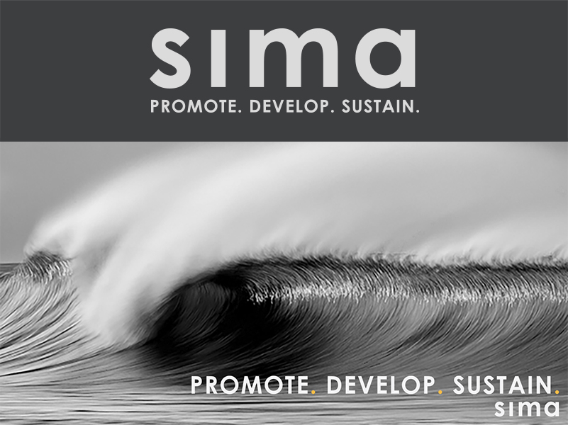SEE BRAND IDENTITY  FROM SURF INDUSTRY MANUFACTURERS ASSOCIATION