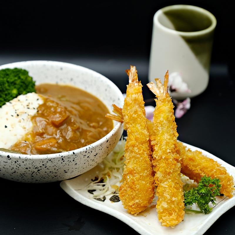 10.Curry Prawn Rice.JPG