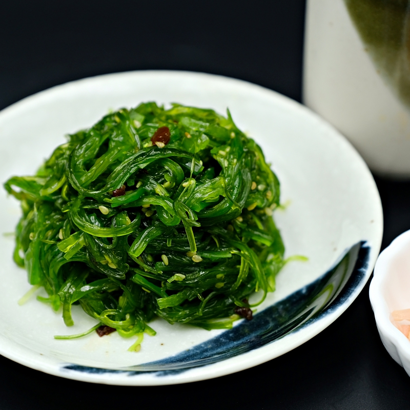 Jshinsen_ Seaweed Salad.JPG