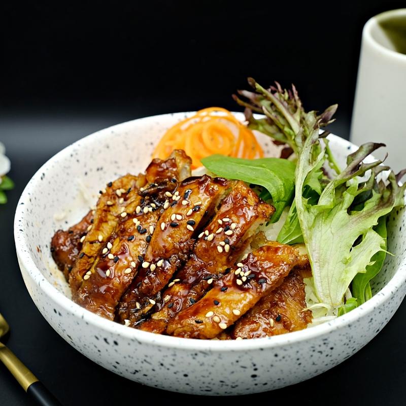 Jshinsen_teriyaki Chicken Rice.JPG