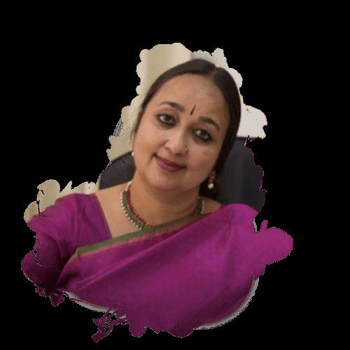 Padmini Sambasivam - Mrs. Padmini Sambasivam is the Principal of Welham Girls School. Her academic experience and expertise is a great strength to our School.