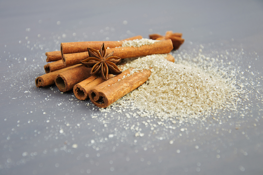 """Spices - For attracting wealth - 招财进宝 (Zhao Cai Jin Bao) meaning, """"Attract wealth and treasures""""."""