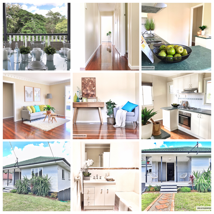 d.bachinger   real estate shoot, geebung.