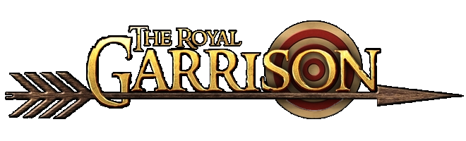 The Royal Garrison