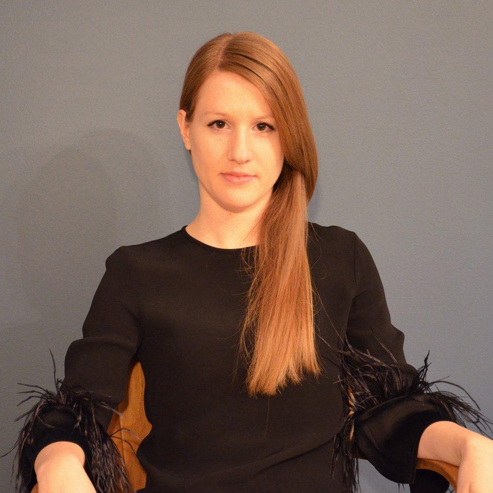 URŠKA LEBAN - absolventka arhitektureArhitektka