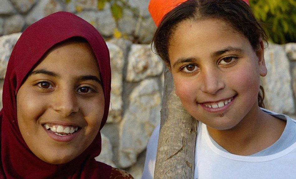 IMPROVING RESILIENCE IN ISRAELI & PALESTINIAN COMMUNITIES -