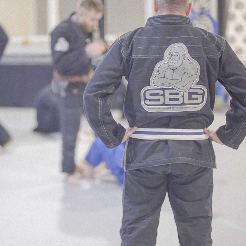 what To expect at BJJ class - If this is your first class, here's what you need to know.1. We start with a light warm up2. Then we drill moves and techniques3. We finished with rolling (only if you want to)4. And then we all cool down togetherIf you are a beginner you do not roll/spar until you are good and ready. Your main focus should be mastering your technique.No footwear on the mats. We train bare foot or with socks on. All you need on your first night is a mouthguard, flip-flops, water and some good vibes!