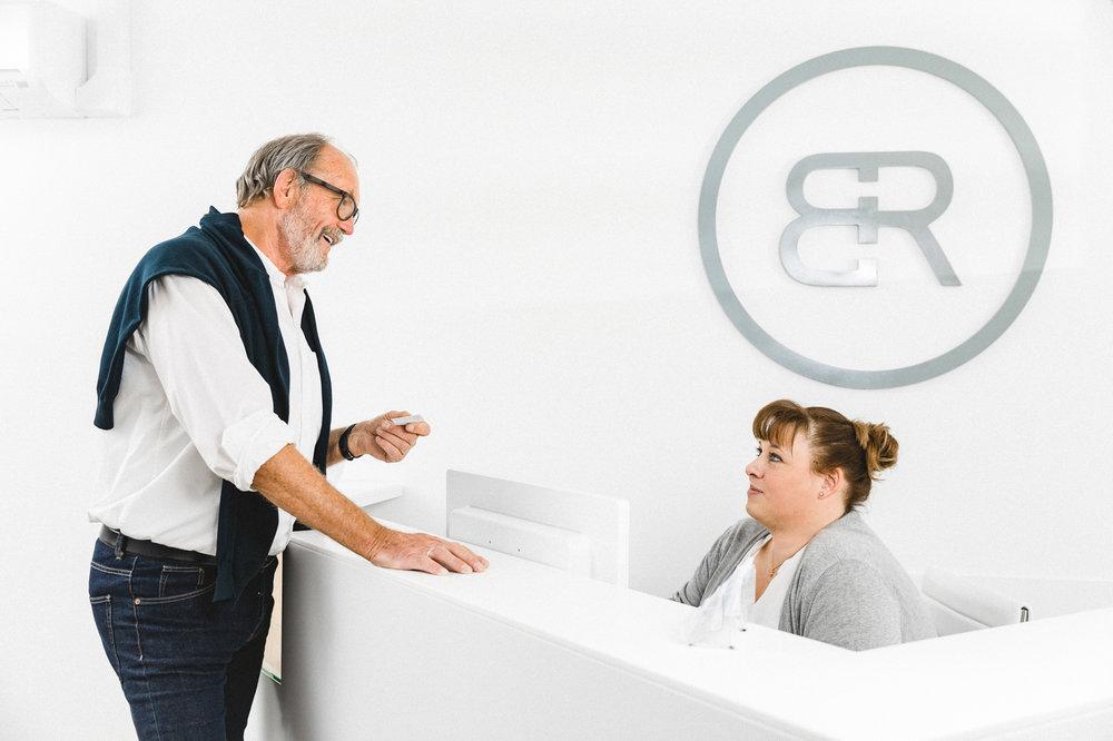 Praxis - Website Dr. Rendchen
