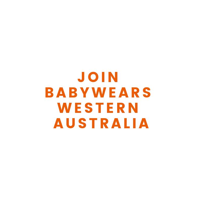 Join Babywearers Western Australia