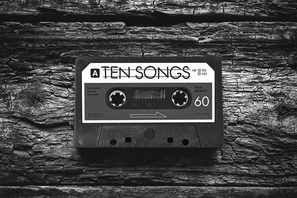 I started a Tiny Letter! Get a handpicked ten song playlist every Sunday, with a different theme each week. Sign up here:  https://tinyletter.com/mixtape