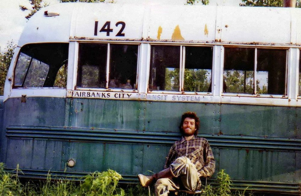 How Chris McCandless really died     Jon Krakauer, author of the book Into The Wild, has stumbled across evidence that shows, more than 20 years after his death,  what really killed adventurer Chris McCandless . RIP buddy.