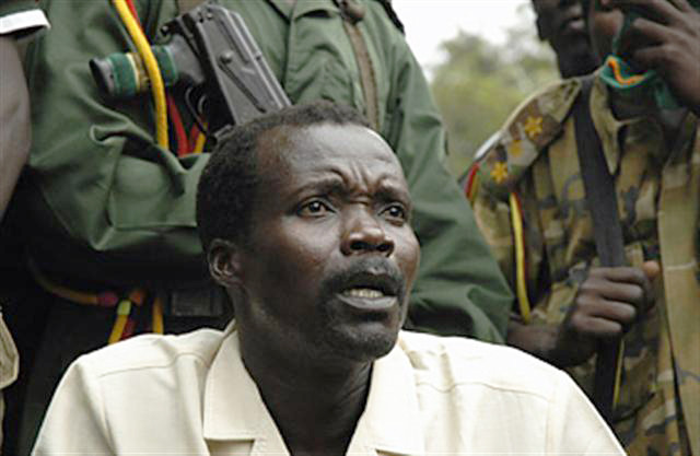 toliveanddieinsydney :      Thisis Joseph Kony. In 1987, Kony founded the LRA, the Lord's Resistance Army, in Uganda. He claims to be a good Christian fighting for democracy, but Joseph Kony isn't a good Christian or a freedom fighter - he's a kidnapper and murderer of children. Abducting children from their homes and schools, the LRA forces young boys to become soliders in their army, and forces young girls into prostitution. The horrifying numbers speak for themselves: since the LRA started fighting in 1987 they have taken well over 20,000 boys and girls, slaughtering family, neighbors and school teachers in the process.   Joseph Kony has stolen the innocence from countless thousands of children, forced to fight and kill and sell their bodies. Children who should be smiling and playing and learning. Most of you have never heard his name, but the United Nations and world governments have known about these atrocities since the beginning. We cannot let this continue any longer. Joseph Kony must be stopped.     In 2012, we will make Joseph Kony famous. We'll make him so famous that he can no longer be ignored.  Kony 2012  is a project started by  Invisible Children to use the power of social media - the same tools we use everyday to tell our friends what we're eating and share funny videos - to actually make the world a better place.    Here's how you can help;     Step 1: Watch the documentary:  Kony 2012 http://vimeo.com/37119711     Step 2: Spread the word.  Use Facebook, Twitter, Tumblr, YouTube, Text, Email, word of mouth. Tell your parents, your siblings, your friends and colleagues. Tell the guy on the bus.  Tell the world.     Step 3: Cover The Night. On April 20th, people around the world will meet and blanket their cities with posters and stickers of Joseph Kony. To help change the future for thosaunds of abducted children, cover the night on April 202012.     We can make a difference. We can stop Joseph Kony;  Kony 2012 .      This man must be stopped. Spre