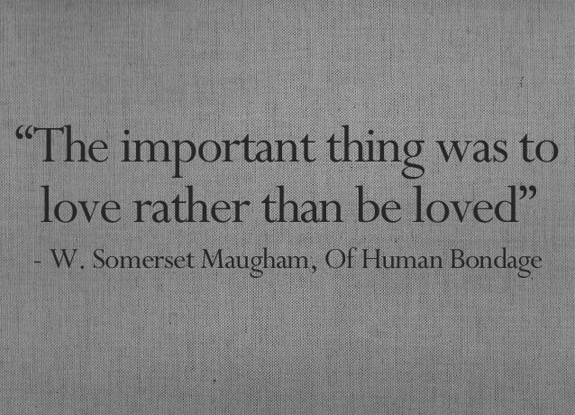 Used this quote as the starting point for a short story in the form of a suicide note. May post it sometime.