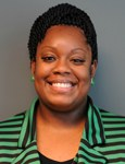 Dionsha Burnett , Field Supervisor