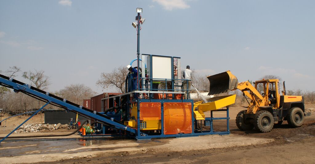 scrubber mining