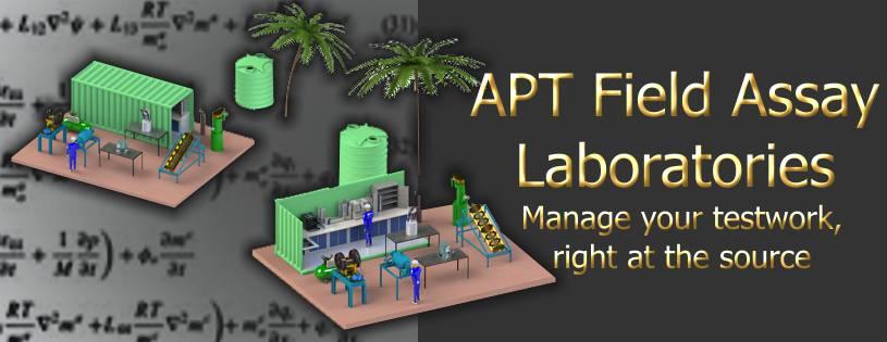 field assay laboratory