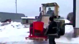 mining snow