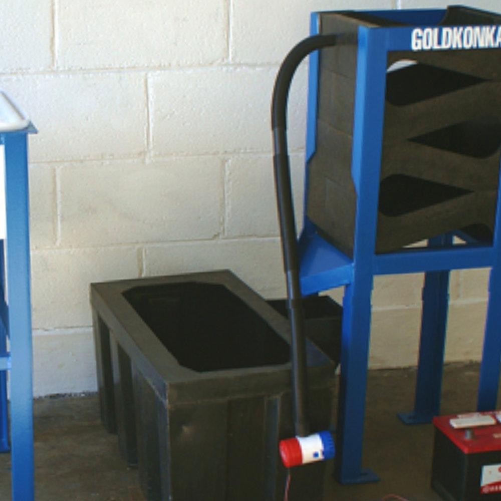 GoldKonka Upgrader
