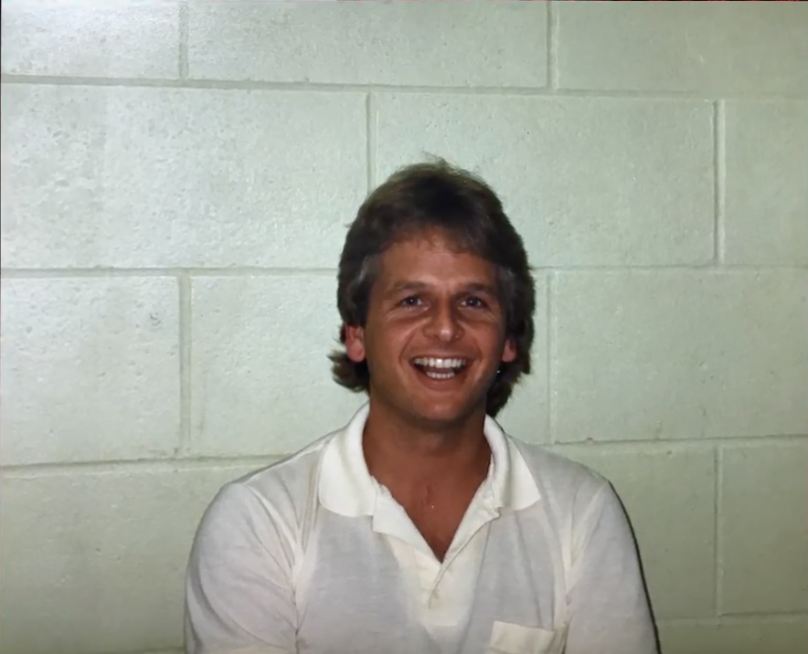 Coach Jos has been around volleyball for a while….