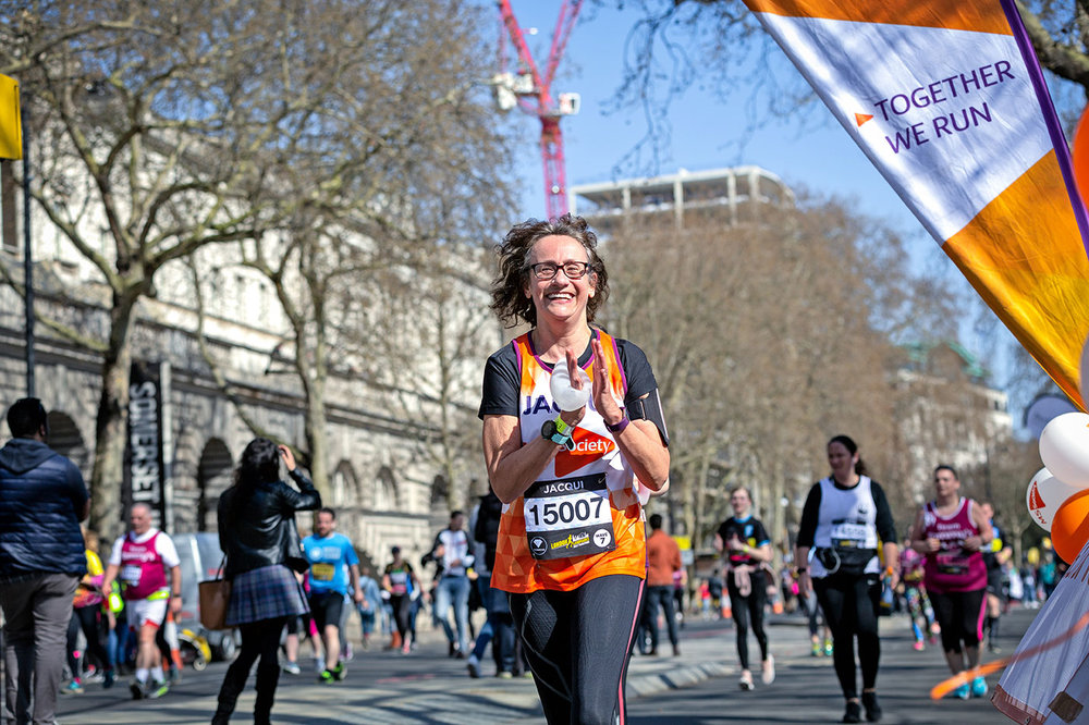 The London Landmarks Half Marathon