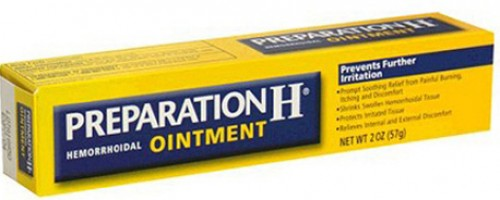 "Preparation H - 1. The process by which driven parents prepare children for Harvard. Preparation H begins at birth and continues through high school and beyond, when parents contact Mr. Smith about changes in seating charts and stop him after Sunday service to ask why Joel received half credit on a lab report. ""With more grades like that,"" the parent says, ""Joel will not be eligible for Harvard or Yale, much less UW."" 2. Hemorrhoid cream. Related: smothering mothering, alpha parenting, helicopter parenting, Battle Hymn of the Tiger Mother, Homework Helper, VIP (Virtually Irate Parent), HYP (Harvard-Yale-Princeton)"