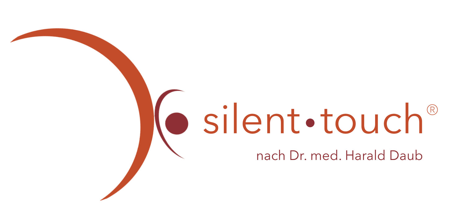 silent•touch® nach Dr. med. Harald Daub