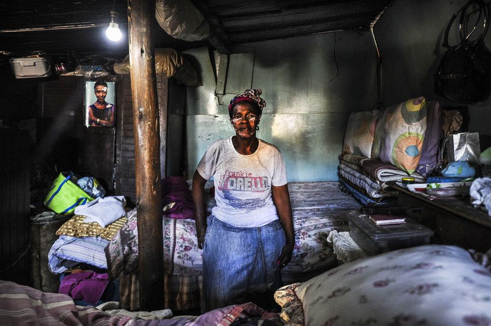 Mpumelelo Buthelezi