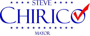 Chirico for Mayor
