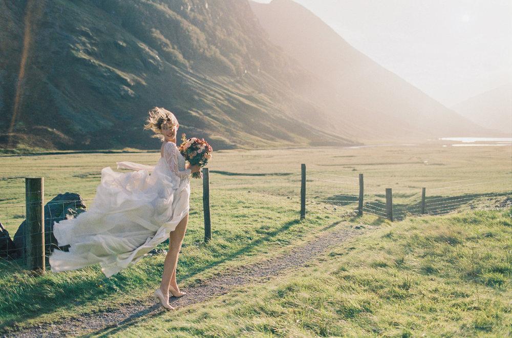 Hen Parties - For the alternative bride…