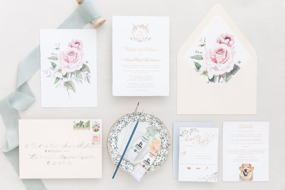 custom wedding invitations, printing wedding invitations, where to print invitations