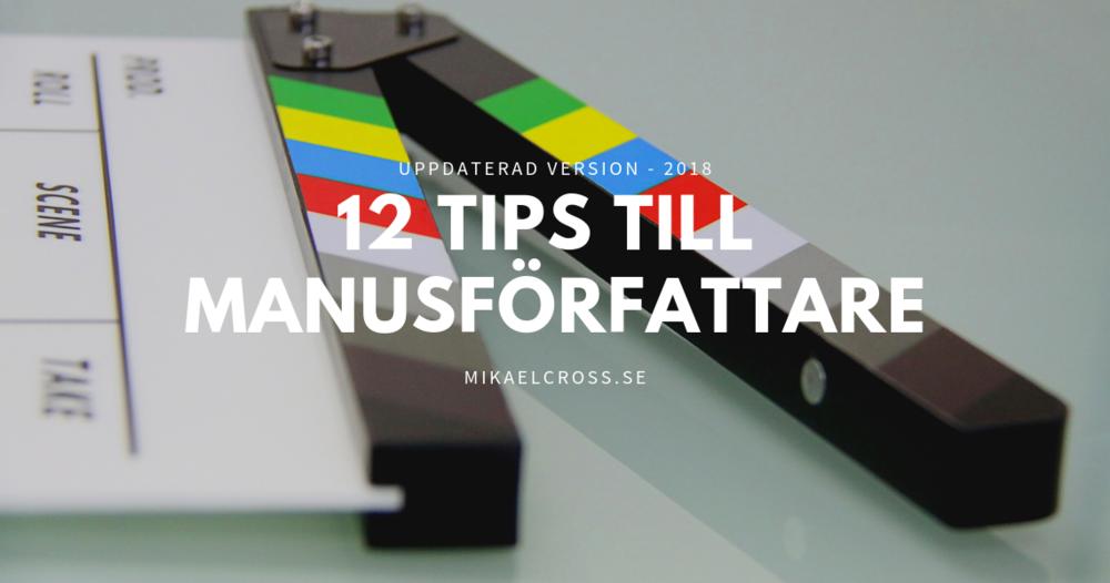 manusförfattare-12-tips