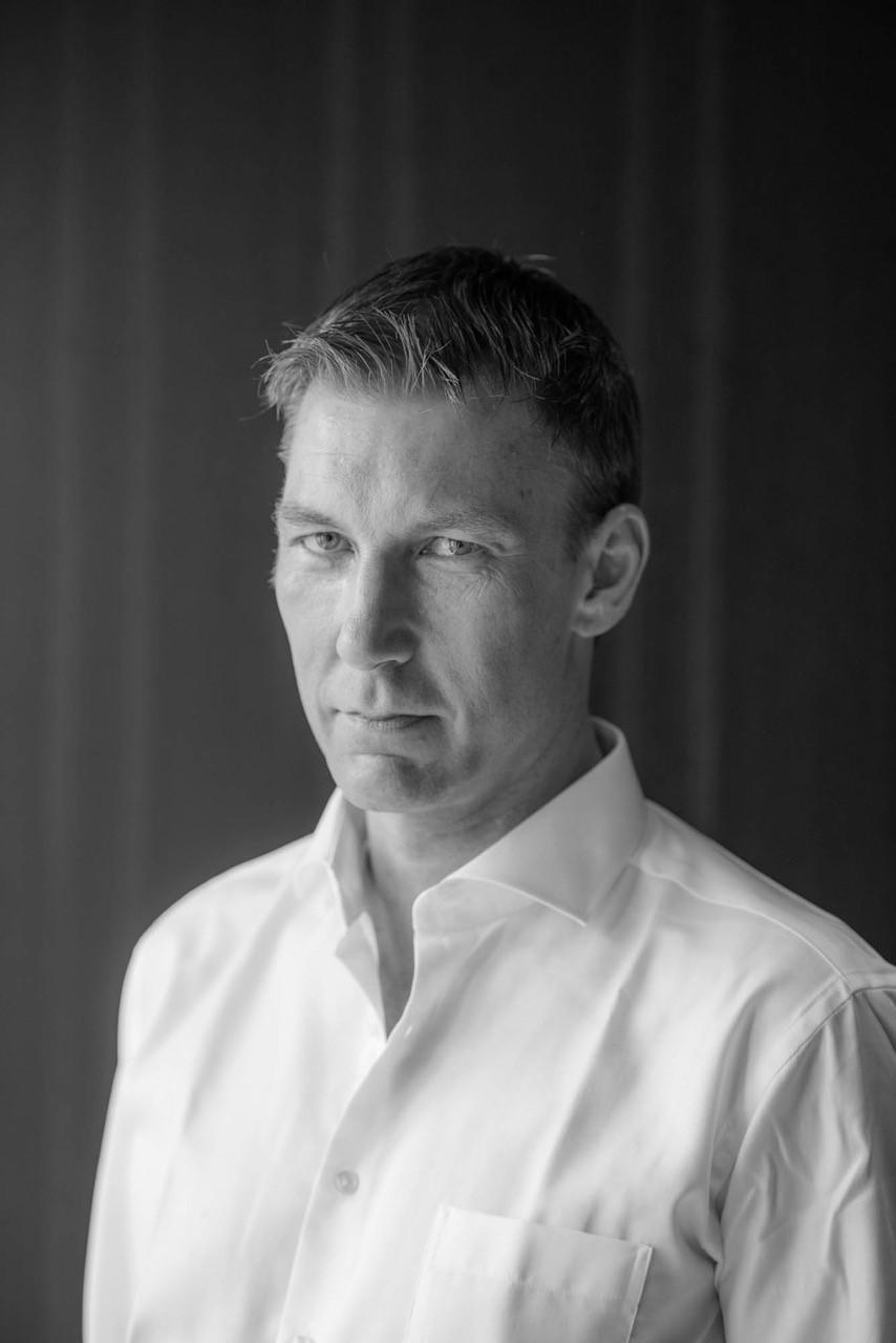 Yves-Alain Petitjean    Co-Founder & Board Member