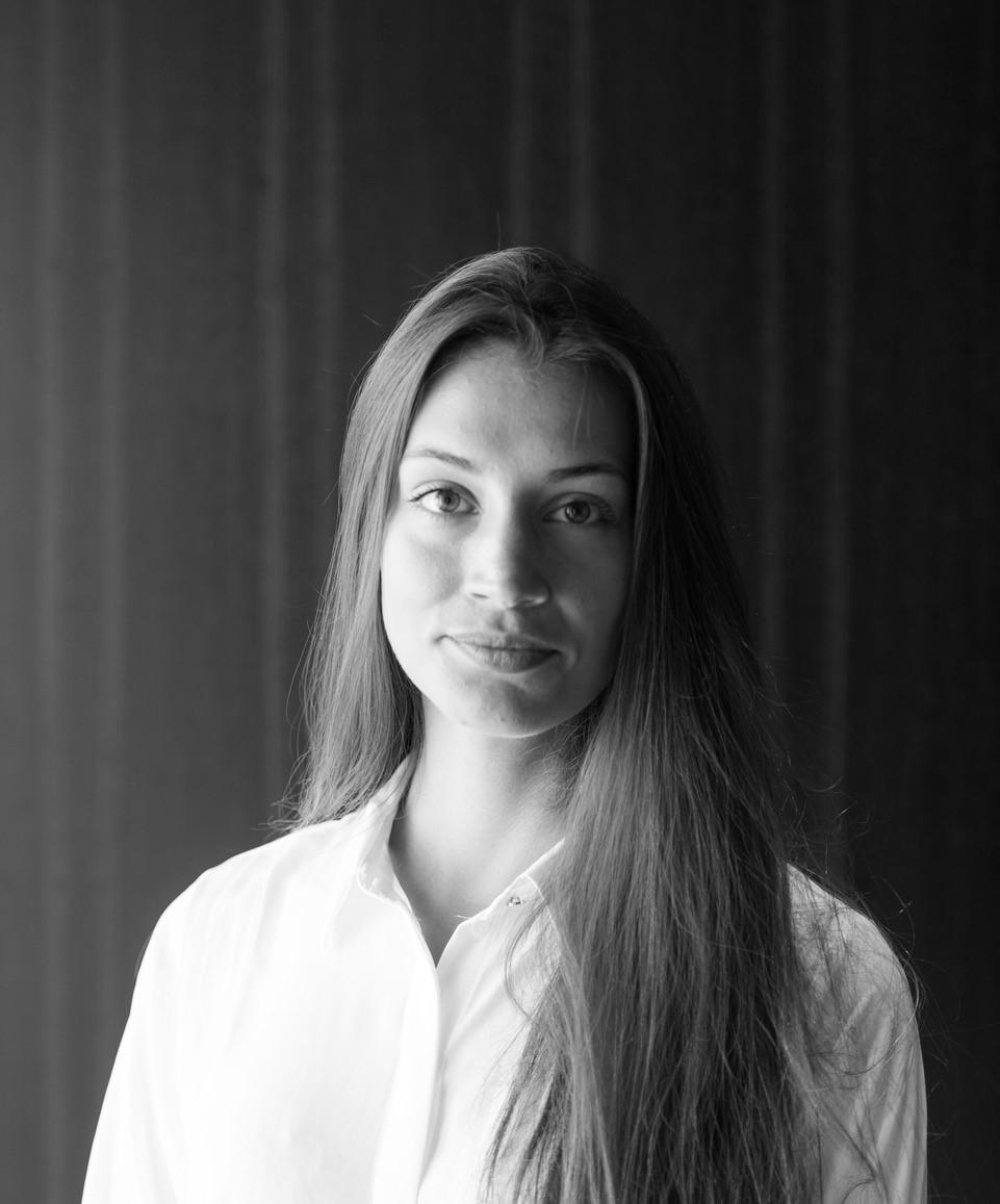Melanie Rigaud    Communication Manager