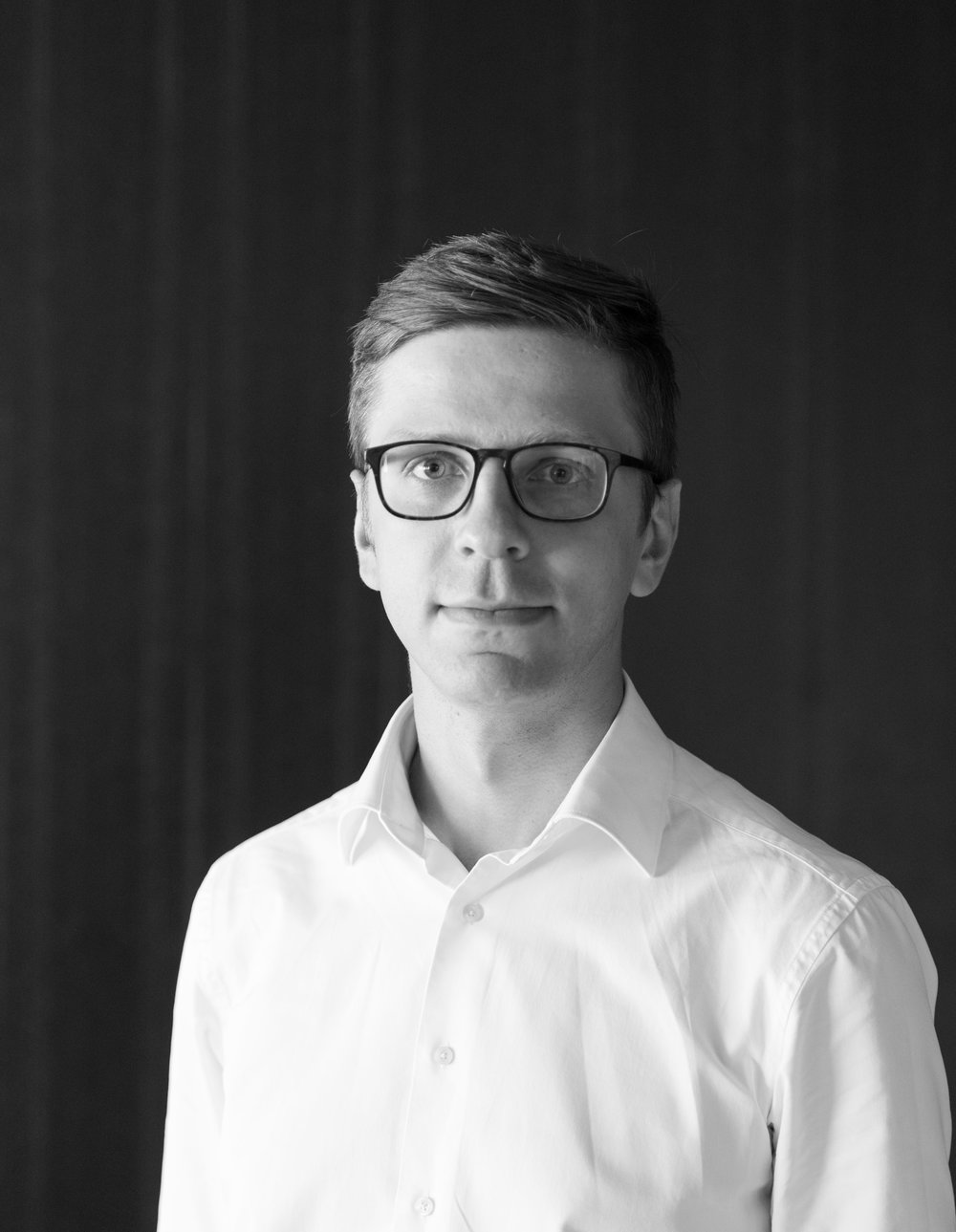 Janis Graubins    Business Analyst
