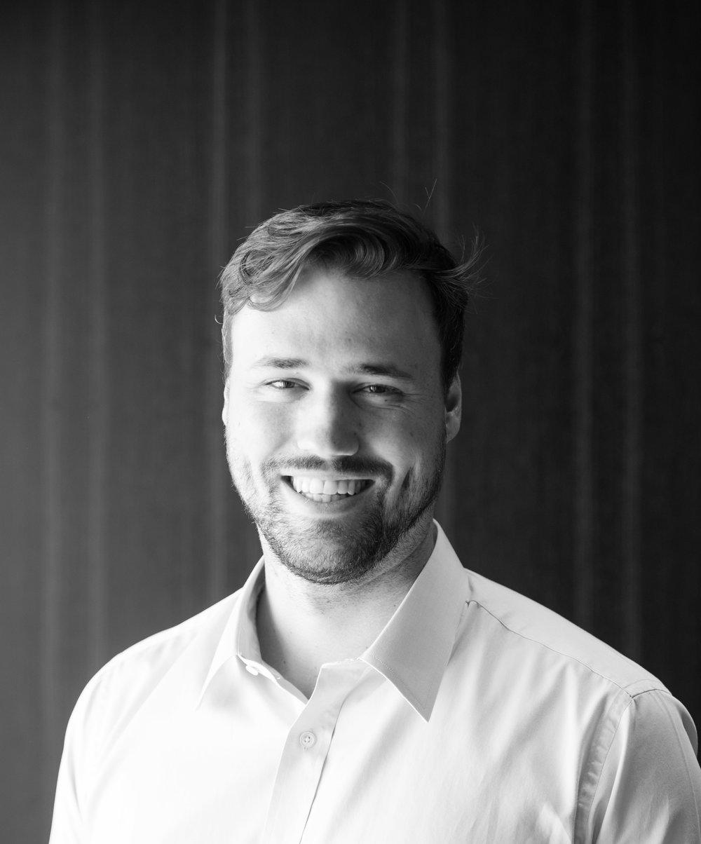 Patrick Graber    Business Developer