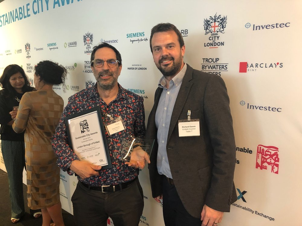 Sustainable city awards.JPG