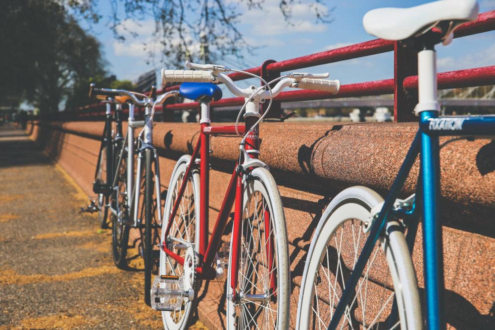 CycleFox -