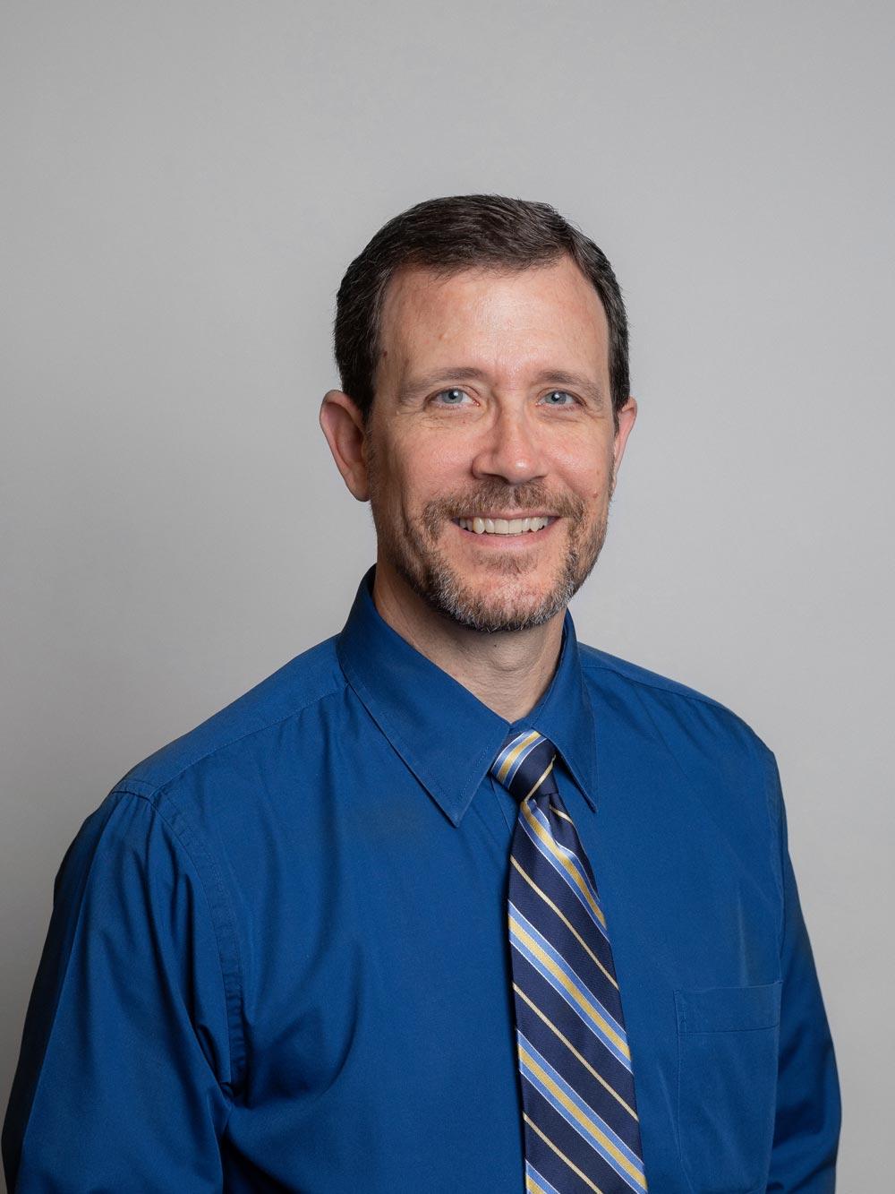 Jeff A. Frederick, MHS, PA-C