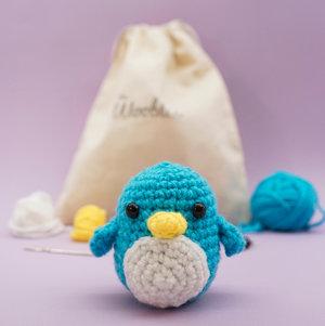 Beginner Crochet Kits The Woobles