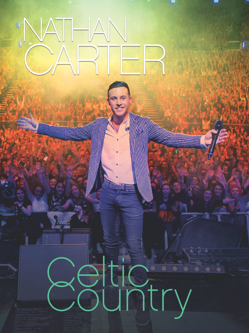 Nathan Carter - 'Celtic Country'