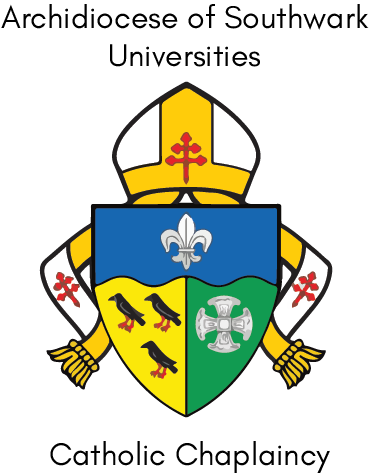 Archdiocese of Southwark Universities Catholic Chaplaincy