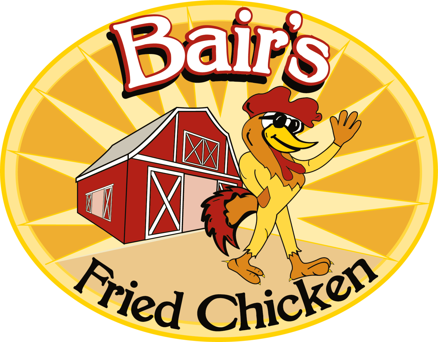 Bair's Fried Chicken - York PA