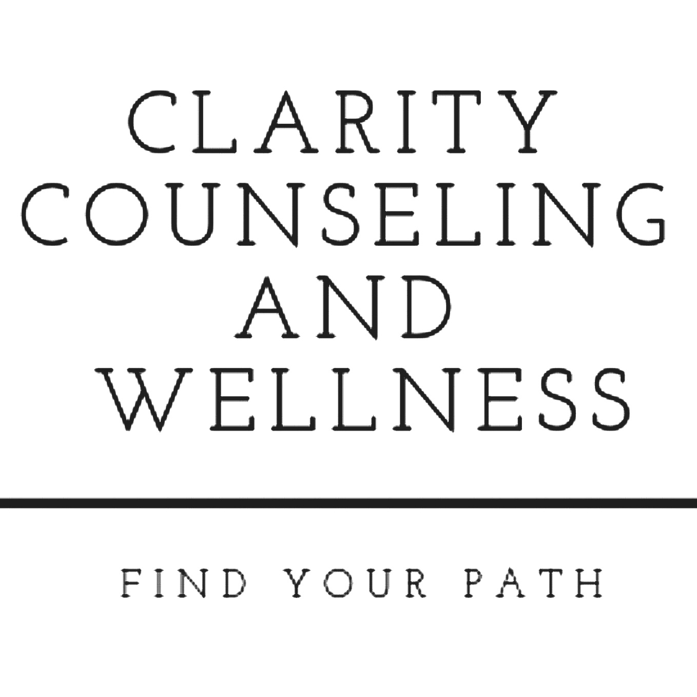 Clarity Counseling and Wellness